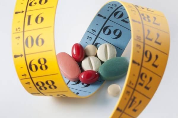 Pillole Dimagranti Naturali